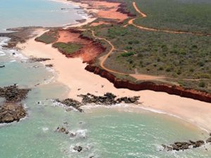 Fly the Kimberley Aerial highway with us