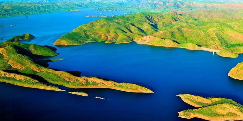 Lake Argyle Tours
