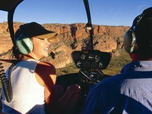 Departing Purnululu from $299