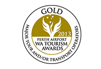 Western Australia Tourism Awards