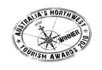 Australia's Northwest Tourism Award Winner