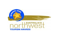 northwest tourism awards Australia