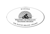 Sir David Brand Award