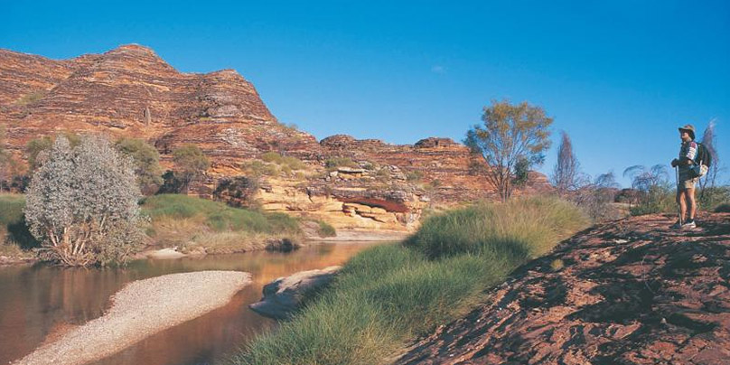 Purnululu National Park Tours