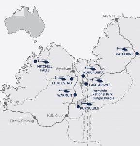 HeliSpirit locations