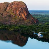 $459 – Ord Valley and Lake Argyle – 45 minute flight
