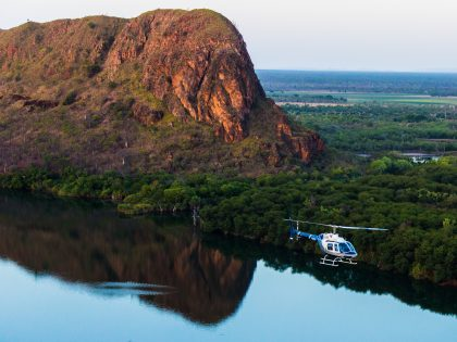 $499 – Ord Valley and Lake Argyle – 45 minute flight