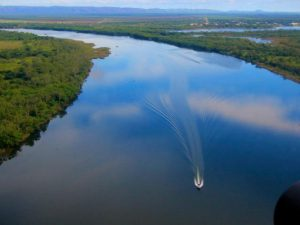 $199-Kununurra Snapshot – 18 minute Helicopter Flight