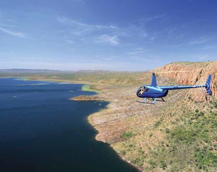 Kununurra Scenic Flights
