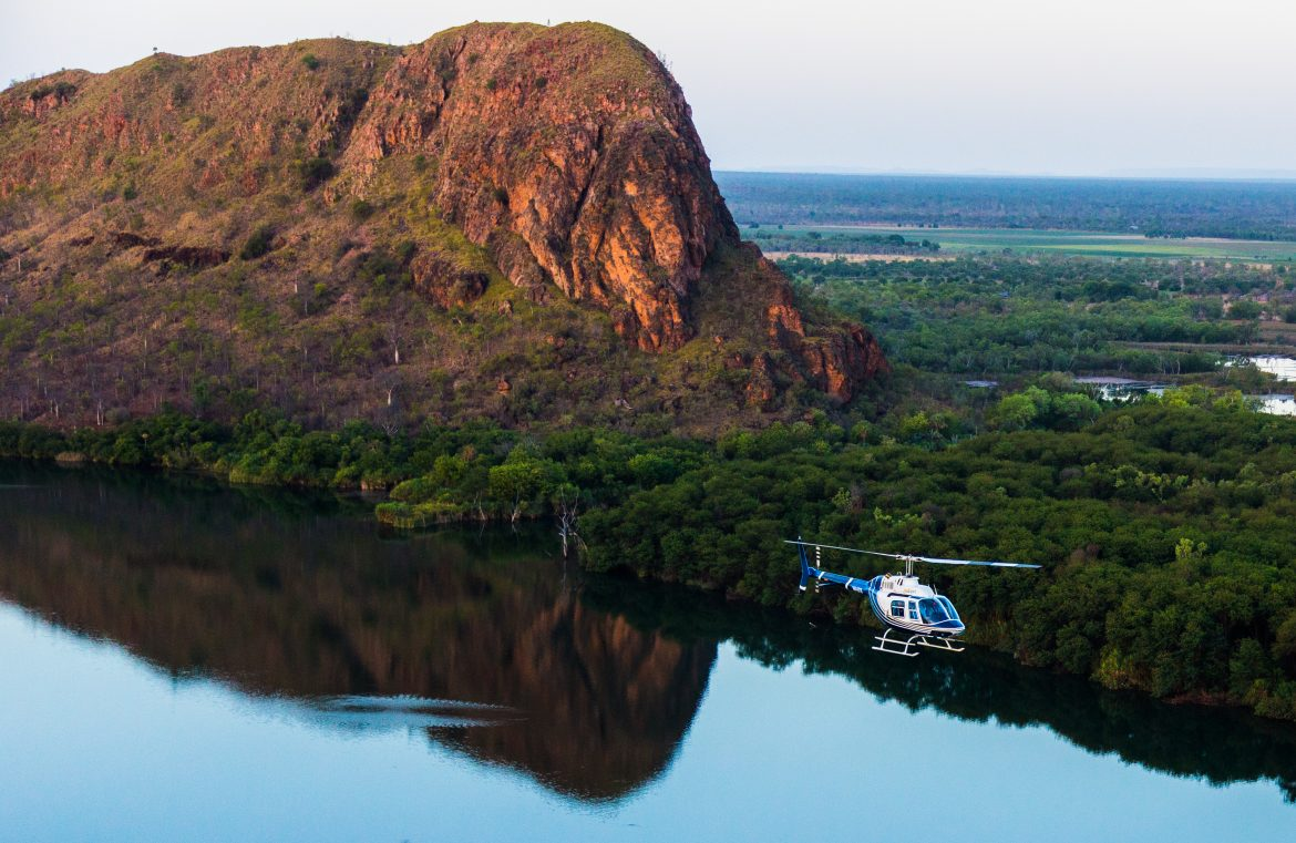 The Epic Kimberley Escape