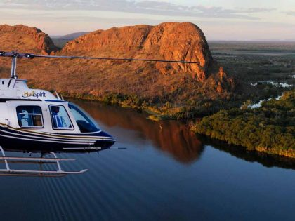 $335 – Ord Valley Scenic Flight 30 minutes