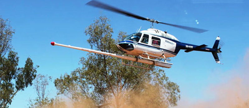 Aerial Surveying and Inspection Services