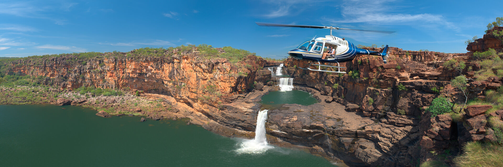 Helicopter Adventure Tours