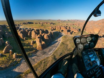 Bungle Tours departing Kununurra from $1999