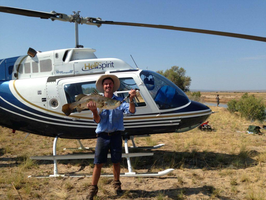 Kimberley Fishing Adventures
