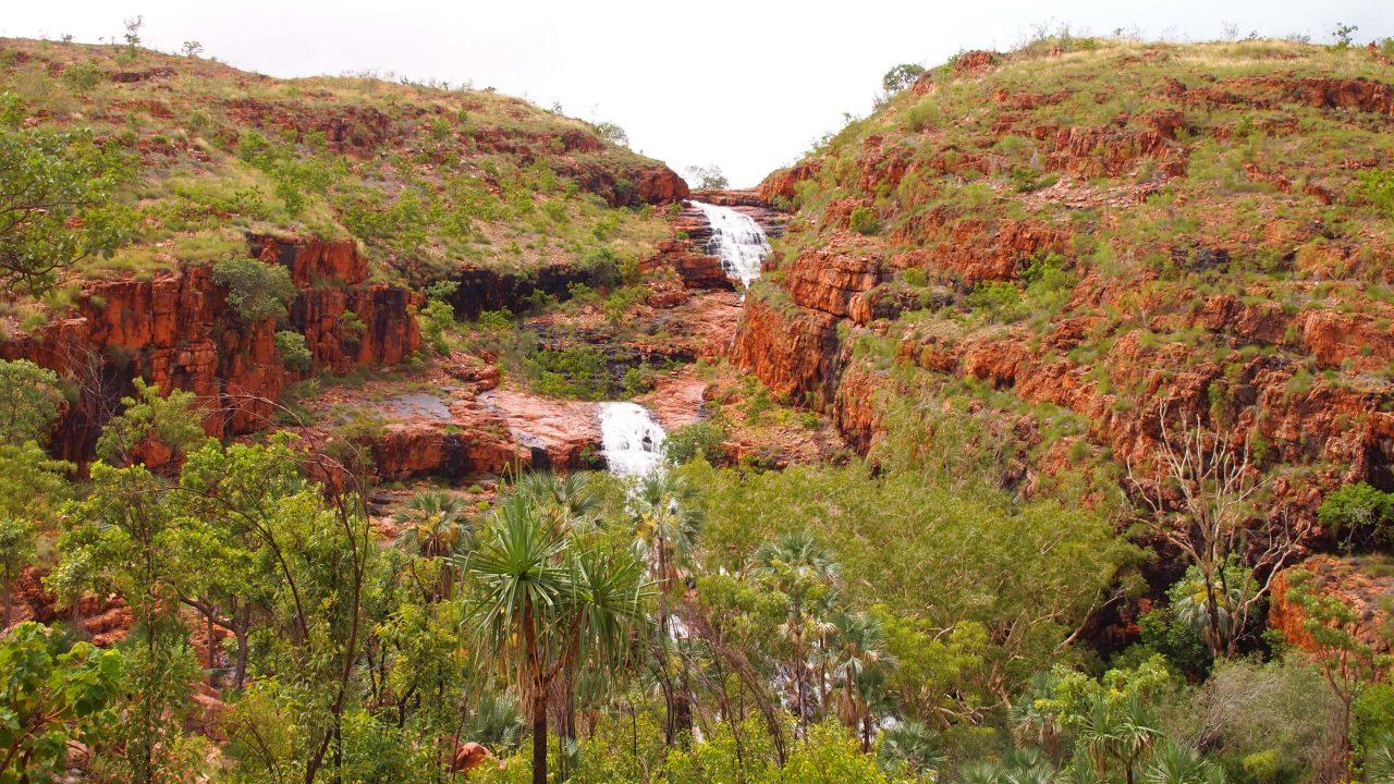 Livistona Range