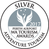 Perth Airport WA Adventure Tourism Award