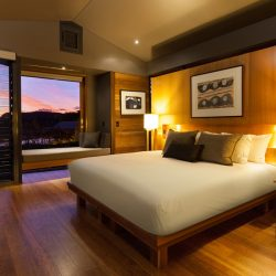 EL Questro Cliffside retreat room