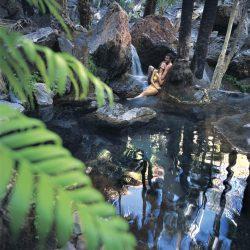 EL Questro Zebedee Springs