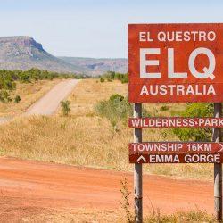 El Questro Australia