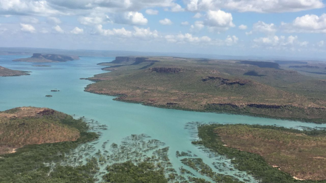 West Kimberley Coast