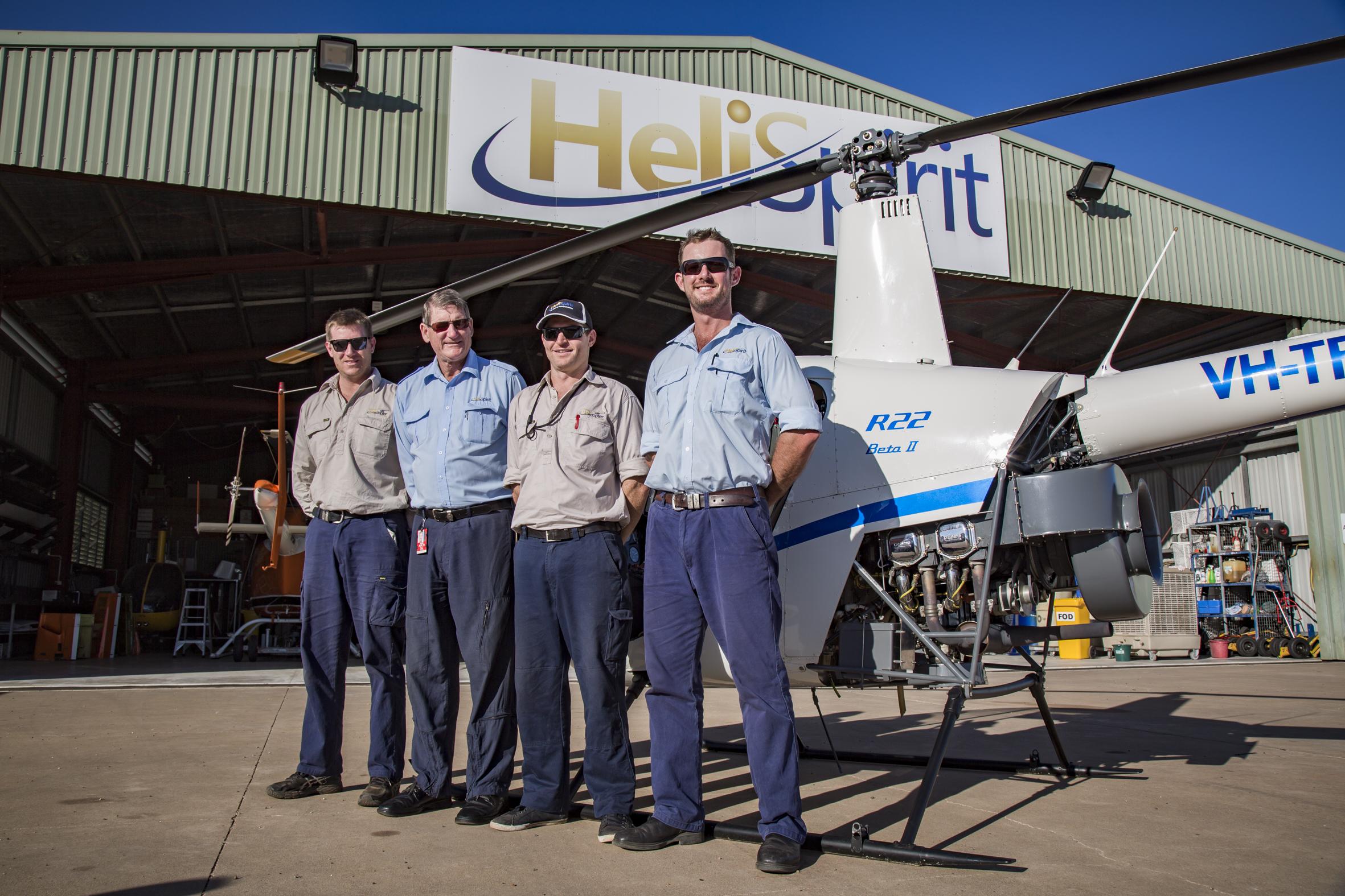 australian helicopter academy kununurra
