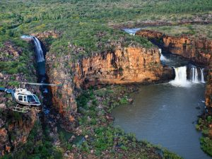 The Top Five Helicopter Flights in Western Australia